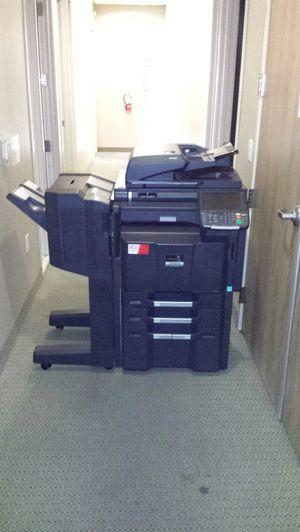 Kyocera taskalfa 4550ci multifunction printer for Sale in Las Vegas, NV