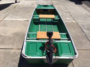 Coleman 11 ft Crawdad Boat for Sale in Vallejo, CA
