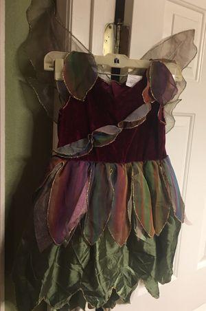Fairy Halloween costume for Sale in Davenport, FL
