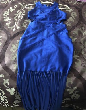 Fashion Bandage Dress / Vestido Azul for Sale in Los Angeles, CA