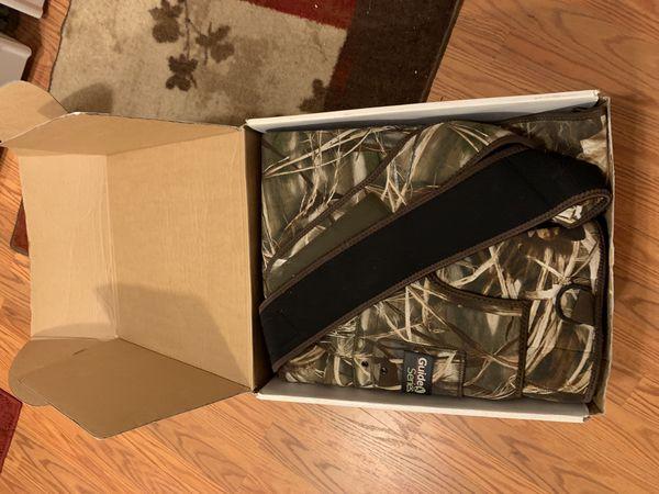 Wader Neoprene camp boot foot wader size 14