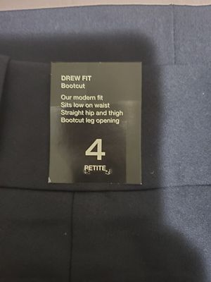 Brand New The Limited size 4 Pants 3 pants Brown Black Blue for Sale in Kent, WA