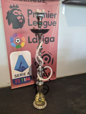 Used Hookahs for sale for Sale in Tampa, FL