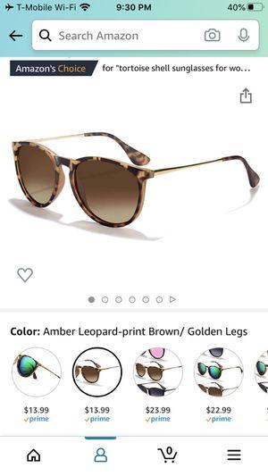 Polarized sunglasses for Sale in Renton, WA