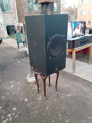 800 watts subwoofer for Sale in Washington, DC