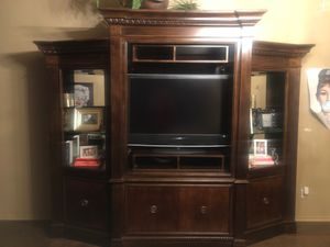 Three piece armoire set for Sale in Henderson, NV