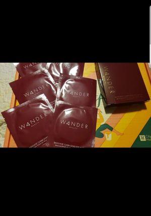 Wander beauty gold eye masks for Sale in Federal Way, WA