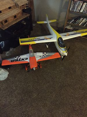 Rc planes for Sale in Eastman, GA