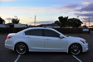 🔥For Sale. ❌2009❌ Honda Accord EX_L🔥 Great Shape. AWDWheels🔊 🔊 🔊 for Sale in Riverside, CA