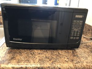 Microwave for Sale in Tampa, FL