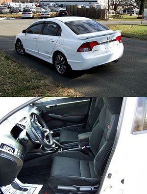 Honda Civic 2009 SI Only $1000 for Sale in Alameda, CA