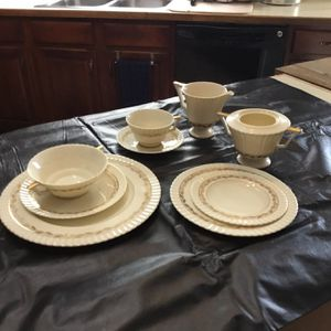 Lenox Lonsdale Fine China for Sale in Snellville, GA