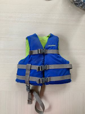Life vest for child 30-50 lbs for Sale in Portland, OR