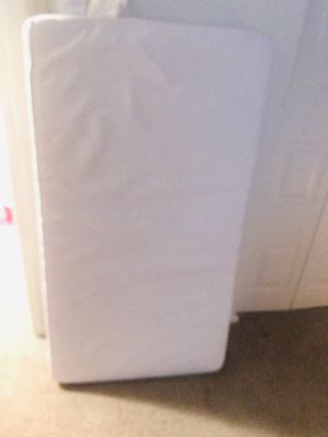 Baby crib mattress. Standard size for Sale in Lansdale, PA