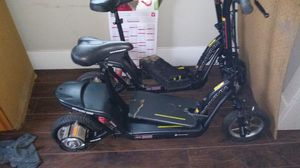 2schwinn stealth 1000 scooter for Sale in Columbia, MO