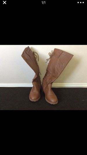 Boots for girls for Sale in Loganville, GA