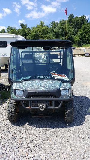 2008 Polaris Ranger 700 for Sale in Clarksburg, WV