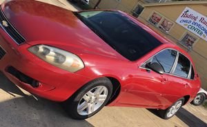 Chevy impala for Sale in Dallas, TX