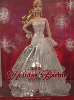 Barbie in A Christmas Carol for Sale in Albuquerque, NM