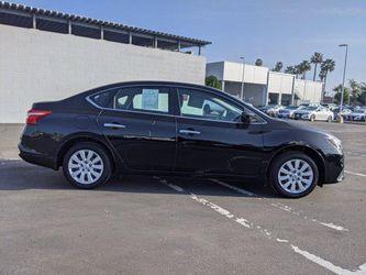 2018 Nissan Sentra for Sale in Orange,  CA