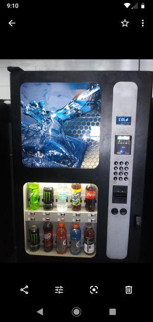 Soda vending machine for Sale in Tampa, FL
