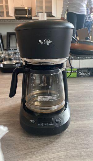 Mr. Coffee maker for Sale in Fontana, CA
