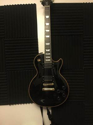Epiphone custom classic pro EB for Sale in Columbus, OH