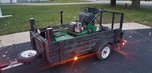 8x4 trailer for Sale in Aurora, IL