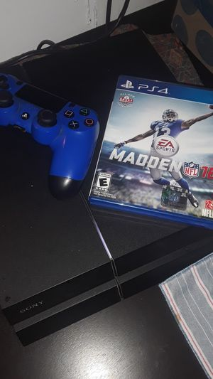 Ps4 for Sale in La Verne, CA