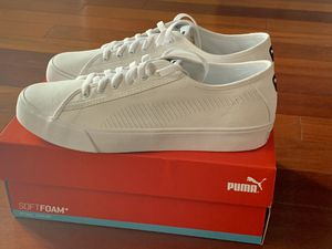 Men's puma shoes sizes 9.5, 11, brand new with box for Sale in Beverly Hills, CA