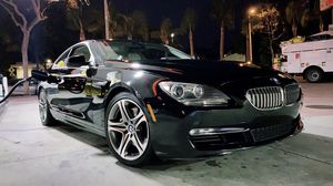 2012 BMW 650i SPORT for Sale in Las Vegas, NV