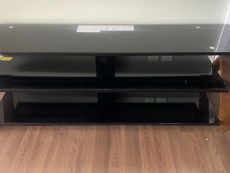 Glass Entertainment Center for Sale in Tacoma,  WA