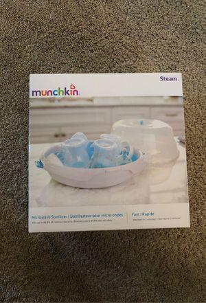 Munchkin Microwave Sterilizer for Sale in Columbia, MO