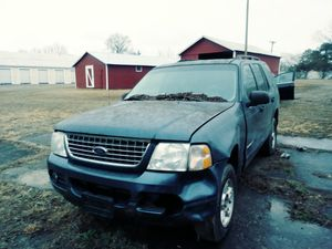 2001 Ford Explorer for Sale in Crewe, VA