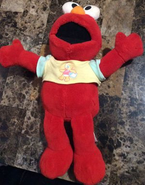 Potty Elmo for Sale in Reading, PA