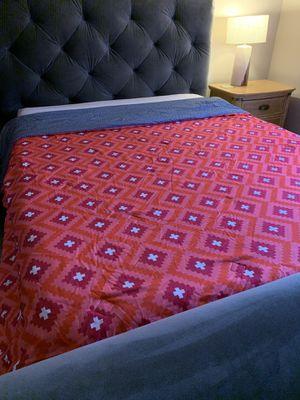 Children's Queen Reversible Comforter for Sale in Centreville, VA