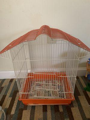Small bird cage for Sale in North Smithfield, RI