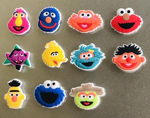 Sesame Street Magnet Set for Sale in Hermitage, TN