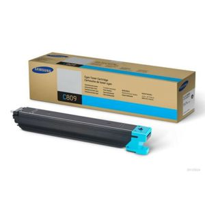 SAMSUNG C809 CYAN PRINT CARTRIDGE for Sale in Des Moines, IA