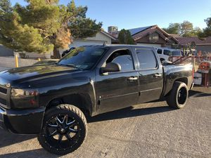 Chevy Silverado 1500 for Sale in Las Vegas, NV