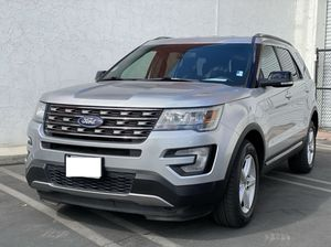 2016 Ford Explorer for Sale in Rosemead, CA