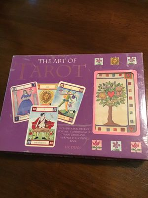 Tarot deck for Sale in Clearwater, FL