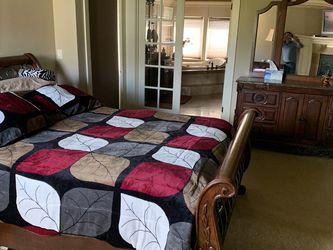 Beautiful Bedroom Set for Sale in Camas,  WA