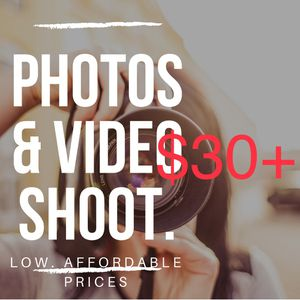 Photographer for Sale in Las Vegas, NV