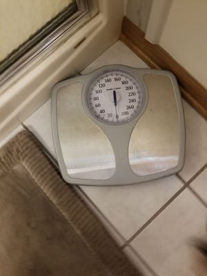 Stainless Steel Health Scale for Sale in Highland, IN
