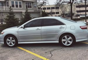 2007 Toyota Camry SE for Sale in Arlington, TX