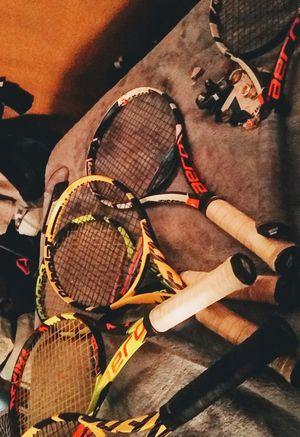 Tennis racket s for Sale in Los Angeles, CA