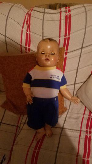 porcelain antique dolls for Sale in Charlotte, NC