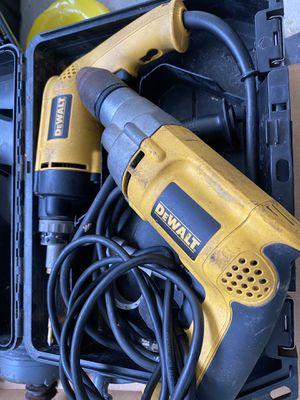 Dewalt corded drill and screw gun for Sale in Springfield, VA