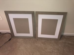 Large Picture Frames for Sale in Manassas, VA